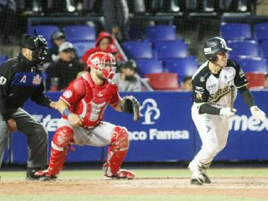 Mayos vence a Sultanes